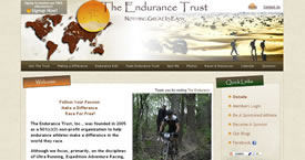 The Endurance Trust